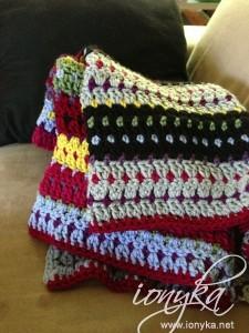 Chunky Blanket 2