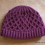 Diamond Hat Single Color