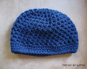 Butterfly Hat Single Color 1