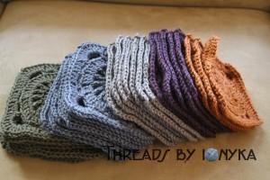 Squares Blanket Update 1