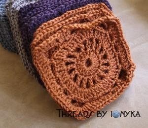 Squares Blanket Update 2