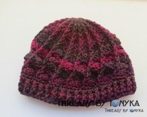 Spiral Hat 1